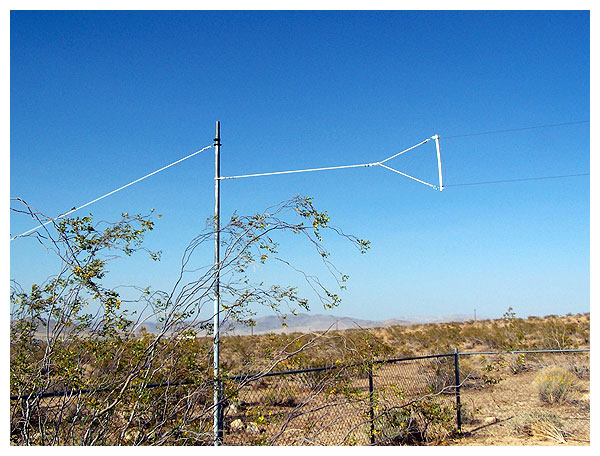 NVIS Antenna